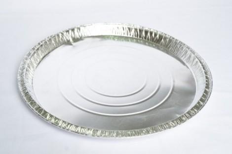 Bandejas de alumino