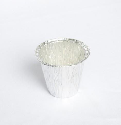 Molde flan aluminio