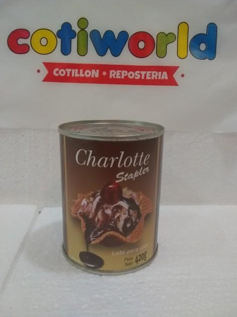 Salsa Charlotte