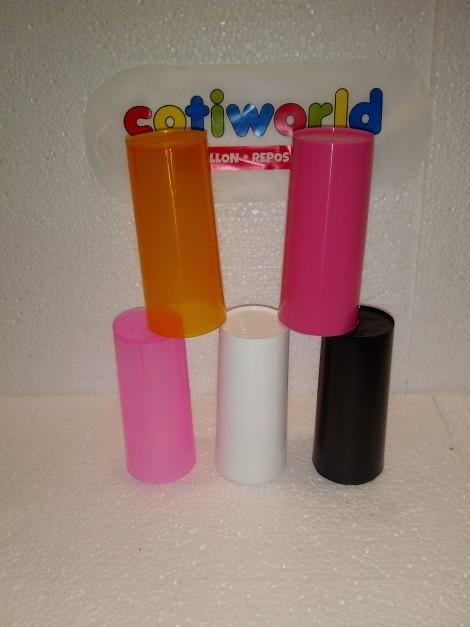Vasos de plastico trago largo x20 unidades