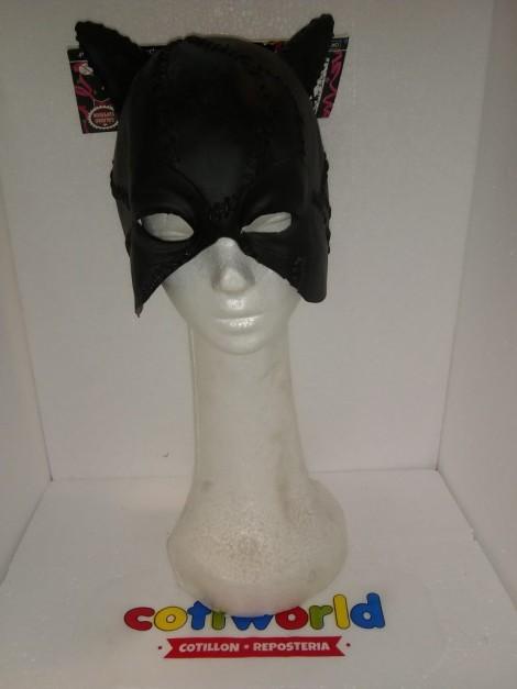Mascara de Gatubela