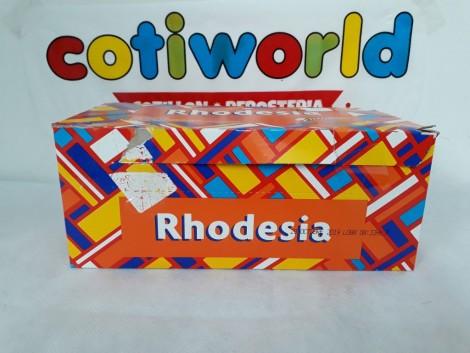 Caja de Rhodesia x36unidades