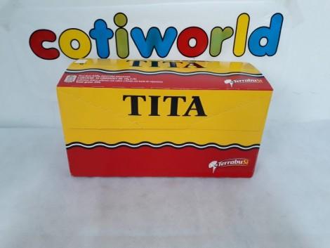 Caja de Tita x36unidades